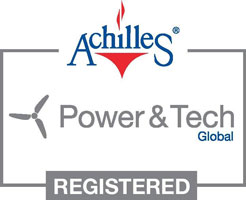 Achilles Power & Tech Supply